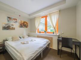 Olimpiyskiy 22 Hostel, hotel near Olympic Stadium, Moscow
