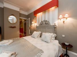 B&B Villa Belle Epoque, hotel near Barvaux, Durbuy