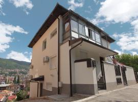 Deluxe Bellevue Apartments, apartman u Sarajevu