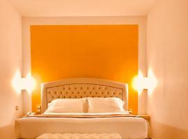 Hotel Verdi, отель в Виченце