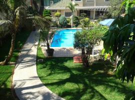 Hotel Arthur Shambala