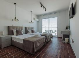 River View Boutique Apts, hotel in Ayia Napa