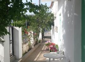 Sunsets in Thassos 2, hotel in Skala Sotiros