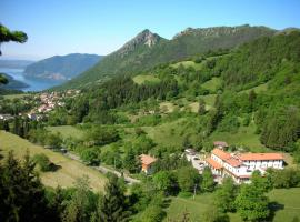 Hotel Conca Verde, hotel in Zone