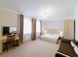 Hotel Balmont, hotel in Nizhny Novgorod