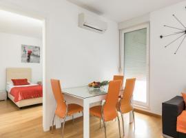 Apartment Antonia 2, hotel near Stadium Poljud, Split