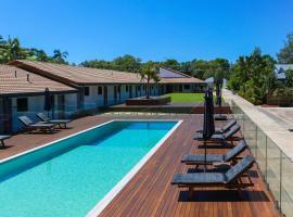 Uyoung Diving Resort, resort in Port Douglas