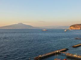 B&B Al Mare Sorrento, pet-friendly hotel in Sorrento