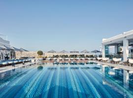 Myconian Kyma - Design Hotels, hotel in Mýkonos City