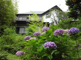 Ryokan Izuna, hotel near Atami Station, Atami