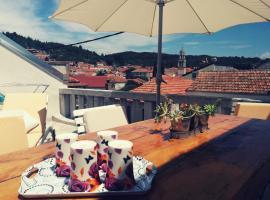Apartments Ani, apartment in Vela Luka