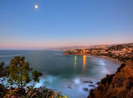 Stunning Luxury 180° Beachfront View 7000 ft.² Villa, vacation rental in Laguna Beach