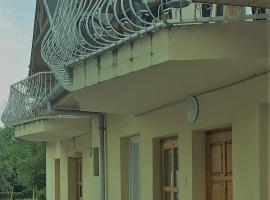 Fasor vendégház, hotel Balatonszemesen