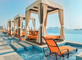 Royal Central Hotel The Palm: Dubai'de bir otel