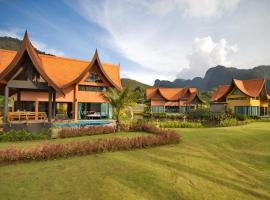 Tha Lane Bay Villas, villa in Tha Lane Bay