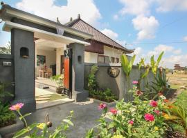 Rumah Kita Villa, villa in Ubud