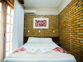 Hotel D'Luz, hotel em Itapema