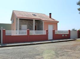 Casa Lúa, hotel in Melide