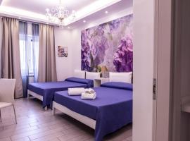 Maison De luxe, hôtel à bas prix à Pompéi
