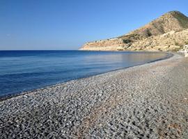 Platanakia, hotel in Myrtos