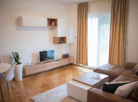 Apartman Astoria, hotel near Bazen Bregovi Public Beach, Trebinje