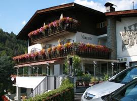 Gasthof Majestic, hotell i Brixen