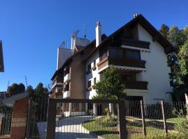 Apartamento de 1 quarto, hotel near Joaquina Rita Bier Lake, Gramado