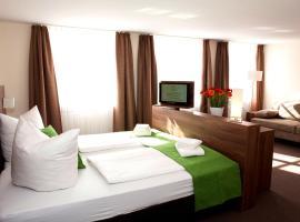 Hotel Gästehaus Adler, Hotel in Eichstätt
