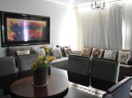 Hospedagem Domiciliar Asa Sul, self catering accommodation in Brasilia