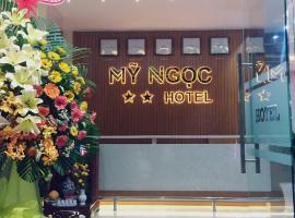 Mỹ Ngọc Hotel, hotel near Ninh Kieu Footbridge, Can Tho