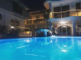 B&B El Dorado, beach hotel in Palinuro
