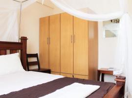 Bondo Travellers Hotel, hostel in Bondo