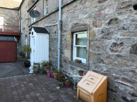 2 Varis Apartments, hotel in Forres