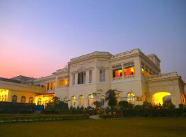 Hotel Surya, Kaiser Palace, отель в Варанаси