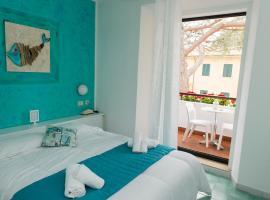 Hotel Punto Verde, hotel a Marina di Campo