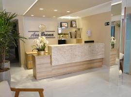 Asa Branca Hotel, hotel in Araripina