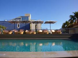 Best Western Premier Santa Maria, hôtel à L'Île-Rousse près de: Phare de la Pietra