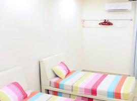 Shia Homestay 3 Bedrooms, homestay in Kota Kinabalu