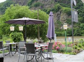 Alt Reinsport, hotel near Natural Park Saar-Hunsrück, Piesport