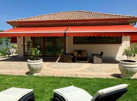 C'Amaryllide, self catering accommodation in Castellabate