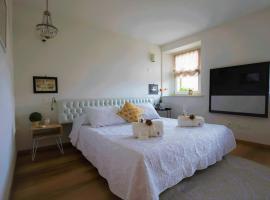 In Casa, alloggio in famiglia a Verona