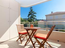 Cannes Centre ville, apartment in Cannes
