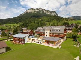 Der Hechl, Hotel in der Nähe von: Bergbahn Tauplitz, Tauplitz