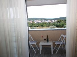 Eleonora, self catering accommodation in Banjole