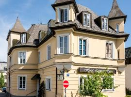 Laimer Hof am Schloss Nymphenburg, hotel near Nymphenburg Palace, Munich
