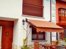 Casa El Pilpayu, hotel in Po
