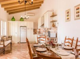 Milena's Country House, country house in Pelekas