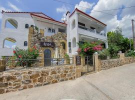 Irida Holiday Apartments, apartment in Stoupa