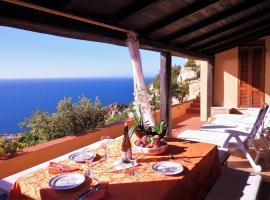 Villa Rifugio dei Gabbiani, hotel in Costa Paradiso