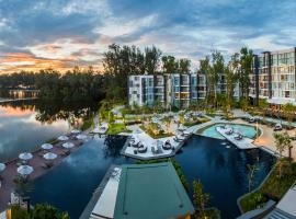 Cassia Phuket, hotel in Bang Tao Beach